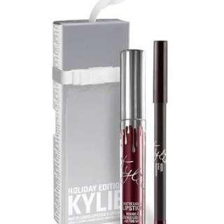 Original Kylie Vixen holiday edition