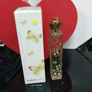 Yujin Gold By Ella Mikao Design Eau De Perfume 50ml