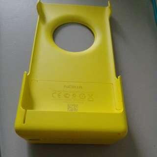Nokia 909 照相手把