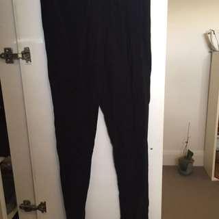 WILLOW black Pants