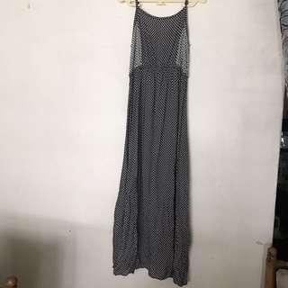 Assign Maxi Dress XL