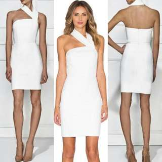 MISHA COLLECTION DHARMA DRESS