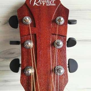 Ropher Acoustic Guitar