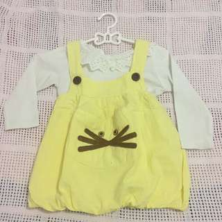 Baju Baby Preloved High Quality