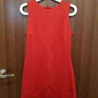 Asos A-line Dress