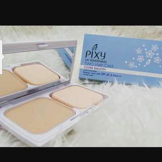 LATEST EDIT PIXY WITH 30SPF PA+++  Not Found In Sg Or My At The Moment!