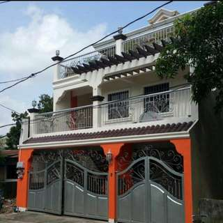 RUSH SALE: HOUSE AND LOT IN ANTIPOLO