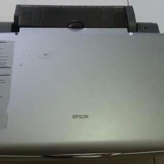 Printer Epson Stylus Cx4700