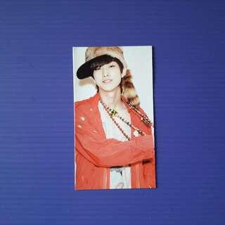 IT B1A4 Jinyoung PC