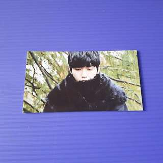 B1A4 In The Wind Sandeul PC