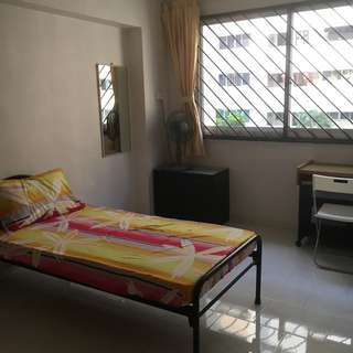 Common For Rent - Pasir Ris Drive 4