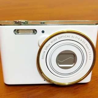 Casio相機EX-JE10