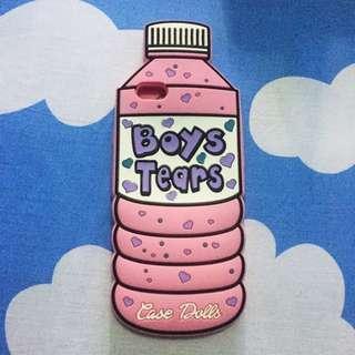 BoysTears Case Iphone 6/6s