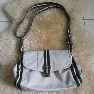 Authentic Agnes B Shoulder/sling Bag