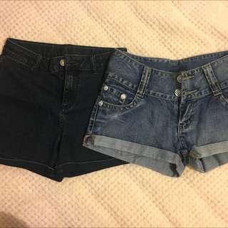 Kmart Shorts