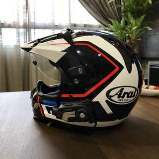 Arai Tour Cross 3 Helmet