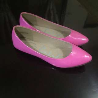 Marylou Flats by SoFab!