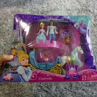 Cinderella Fairytale On-the-Go Giftset