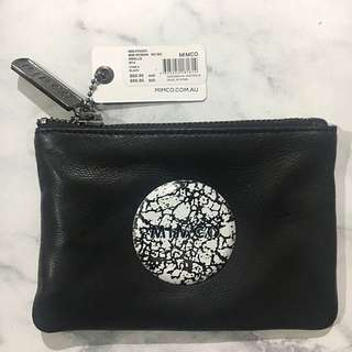MIMCO Coin Purse Free Shipping