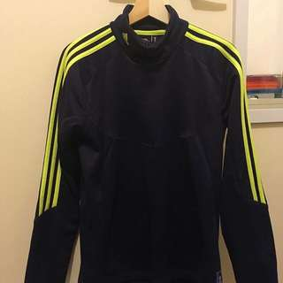 ADIDAS CHAMPIONS LEAGUE WARM UP TOP