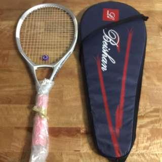 全新網球拍