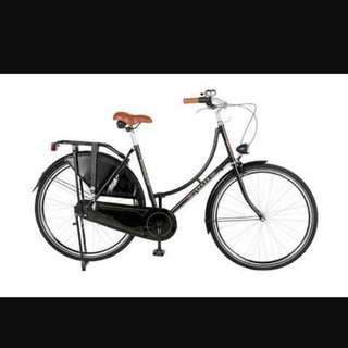 Lekker Dutch Bicycle