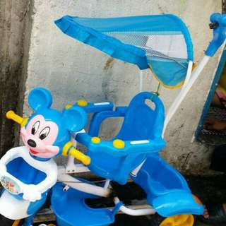 Bike for toddler