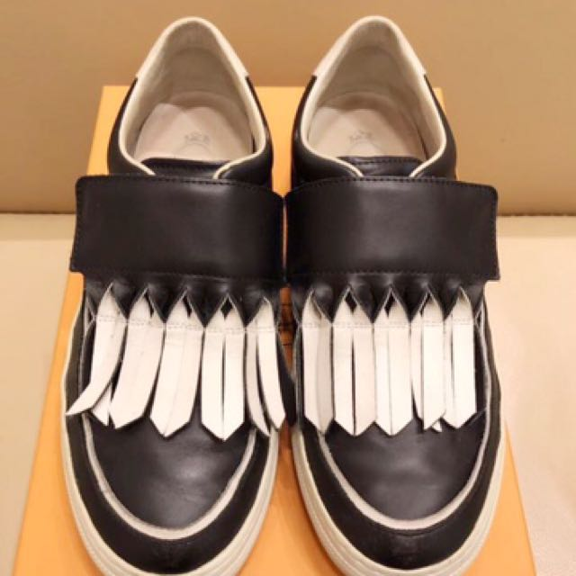 2016 TOD'S 休閒鞋