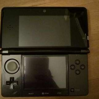 Nintendo 3DS And R4i For 3DS