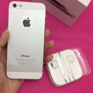 Iphone 5- 16Gb