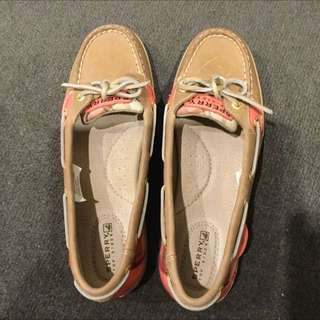 Sperry Top Sider size 7.5