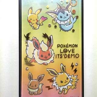 Pokemon眼影盤(含運)