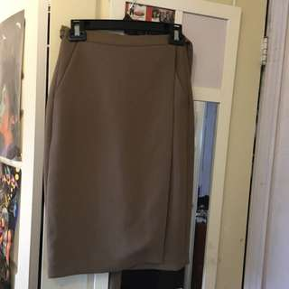 *RESERVED* Aritzia Wilfred Bonneton Skirt