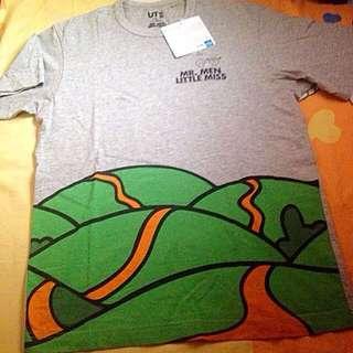 Uniqlo Shirt Unisex