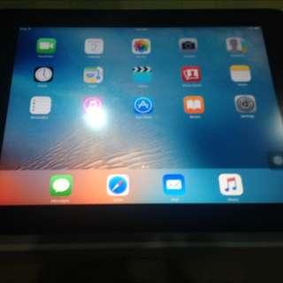 Ipad 2 Wi-fi 64gb black