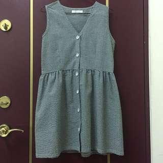 全新✨Hola ohla購入 無袖洋裝