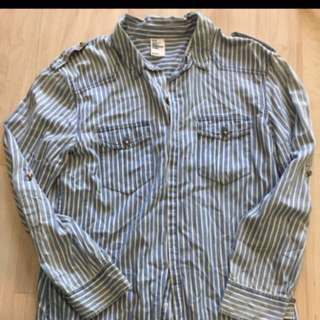 PL H&M Ladies Blouse