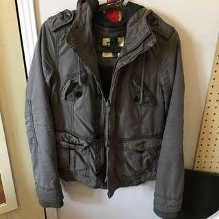 Aritzia TNA Platoon Jacket