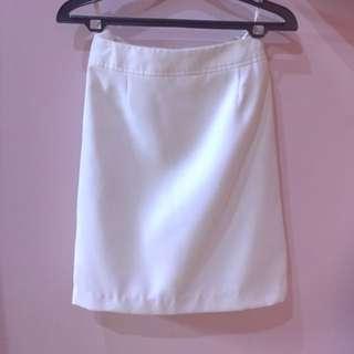 White Skirt - Atmosphere