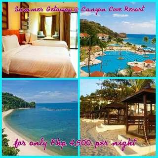 Canyon Cove Resort