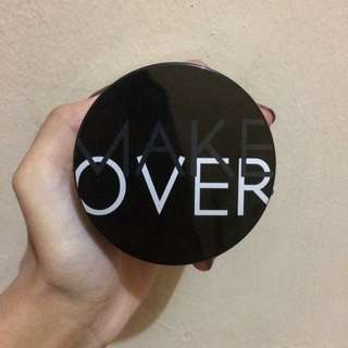 MAKE OVER SILKY SMOOTH TRANSLUCENT POWDER (02 ROSY)