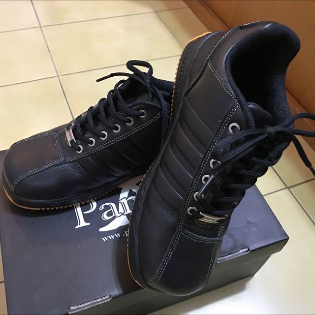 鋼頭鞋/工作鞋/西餐考照規定鞋