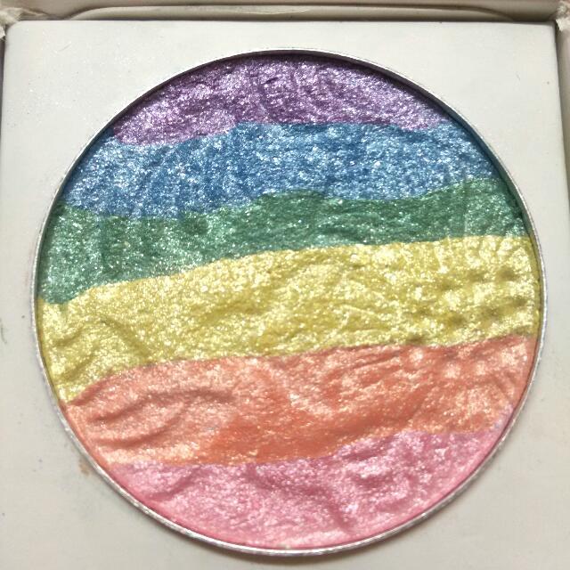 彩虹打亮餅(含運)