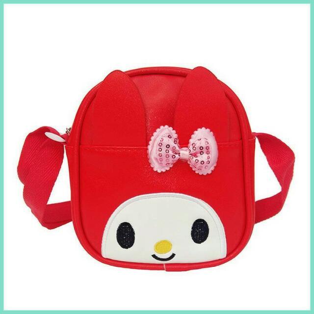 小兔子包包