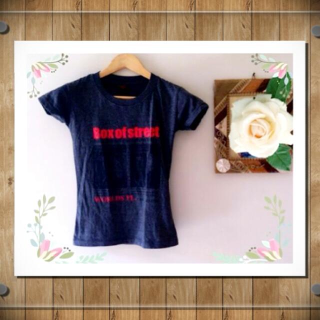 ☑ T-Shirt Dark grey  💵 Harga Pas❌No Nego👌Sudah Murah👍Masih Bagus  🙋 Tolong buat tawaran dulu jika Fix Order/Deal