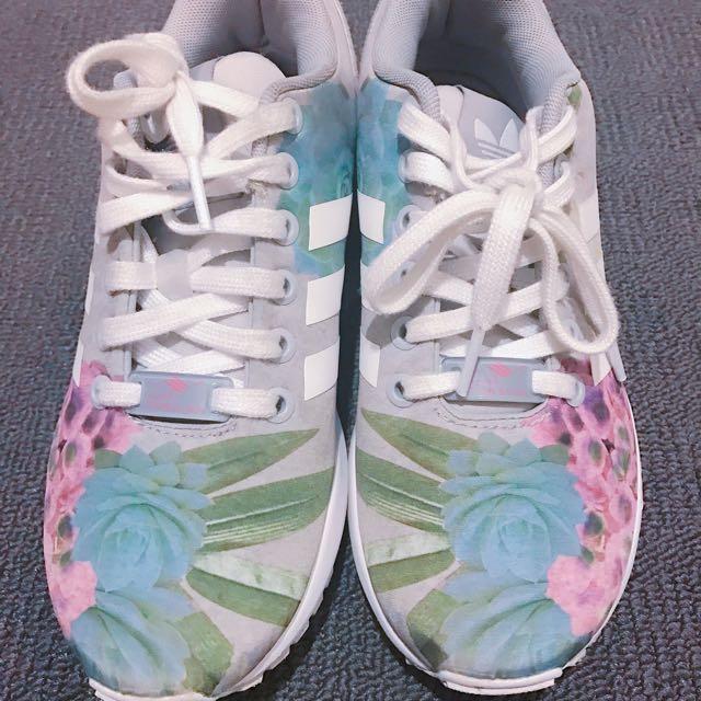Adidas Flux Floral Print