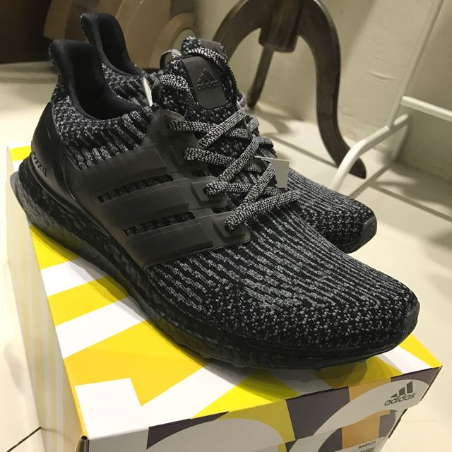 new product 2728e 087c3 Adidas Ultraboost 3.0