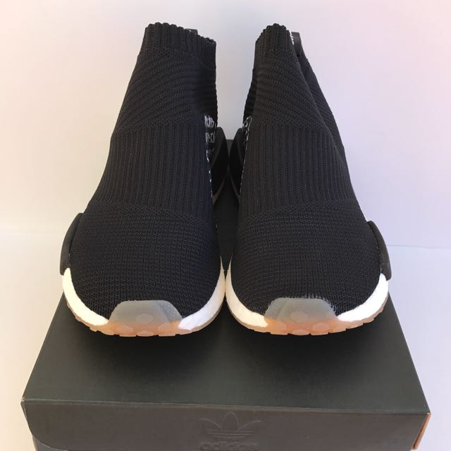 Adidas x United Arrows & Sons NMD CS1 Primeknit Size Mens US 7 BRAND NEW