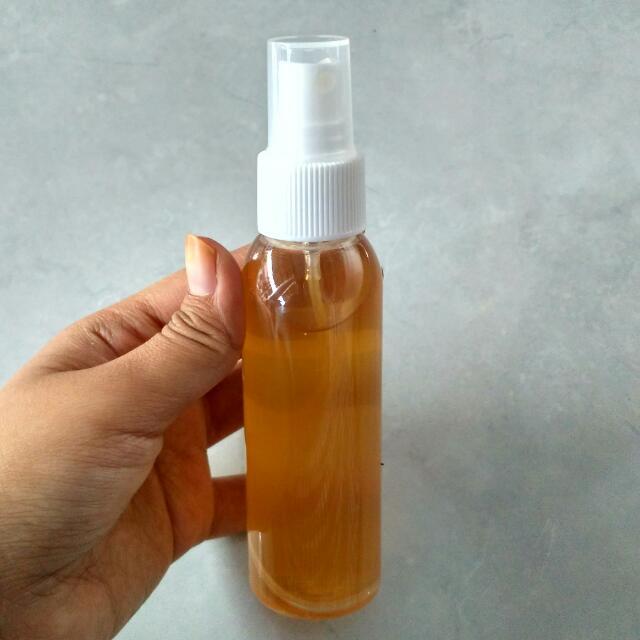 Hasil gambar untuk gambar botol spray berisi cuka apel