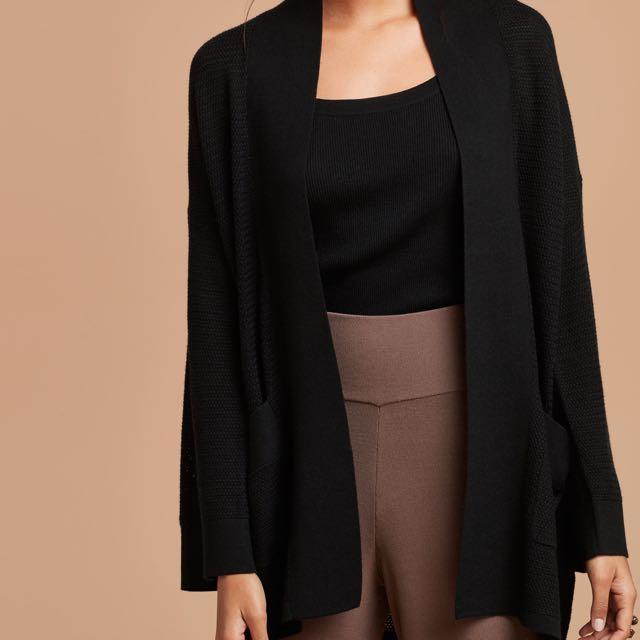 Aritzia Wilfred Copernic Sweater